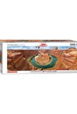 EuroGraphics 1000pc Horseshoe Bend, Arizona