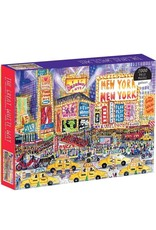 2000pc Puzzle The Great White Way