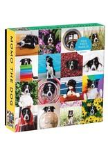 Galison 500PC Puzzle Momo the Dog