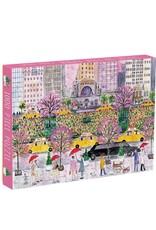 1000pc Spring on Park Avenue