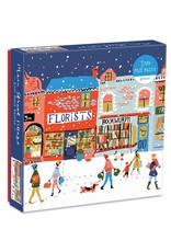 1000pc Puzzle Main Street Village