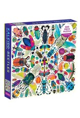 500PC Puzzle Family Kaleido Beetles