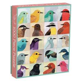 1000pc Avian Friends Puzzle