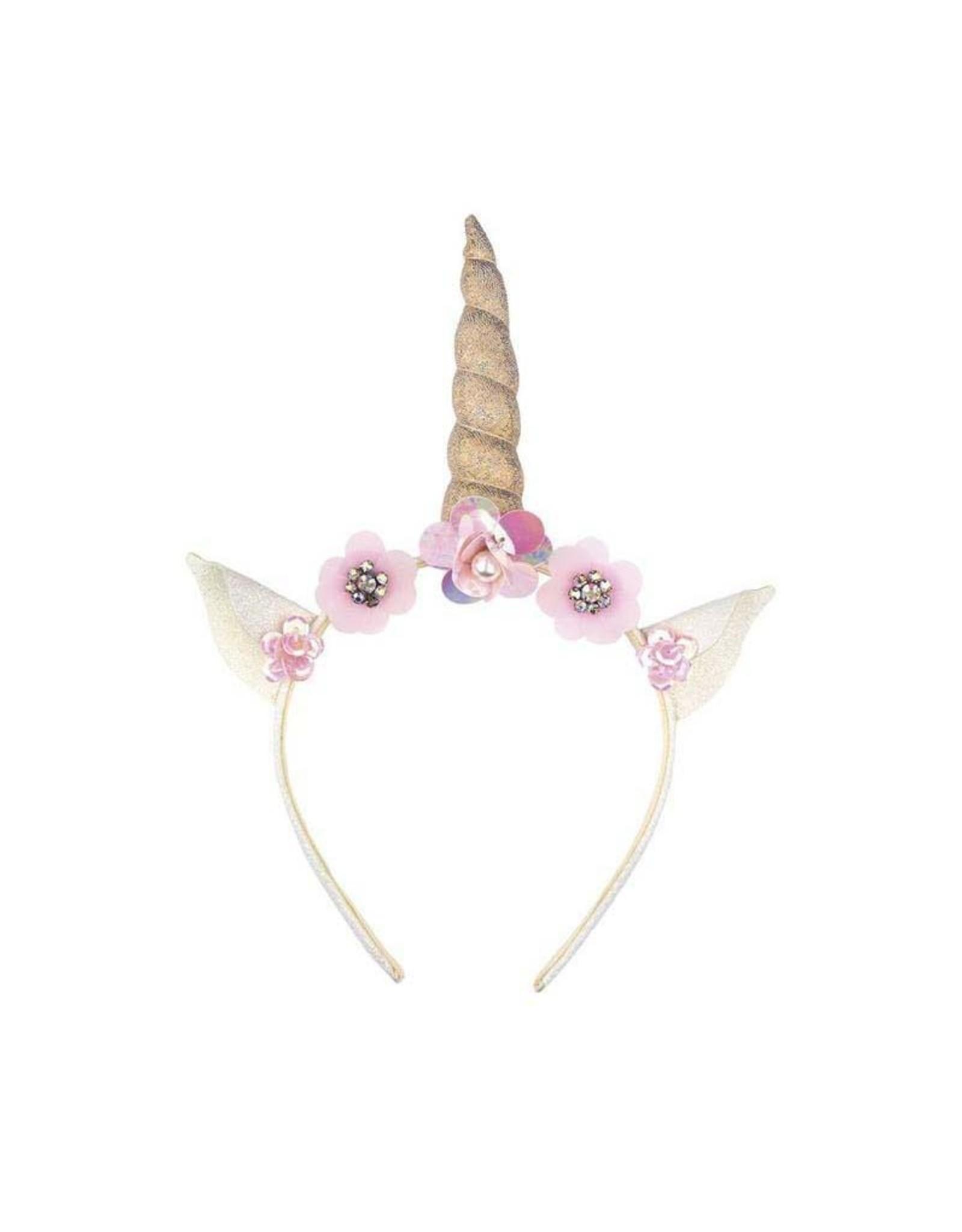Great Pretenders Believe In Unicorns Headband