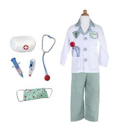 Great Pretenders Creative Ed Doctor Set