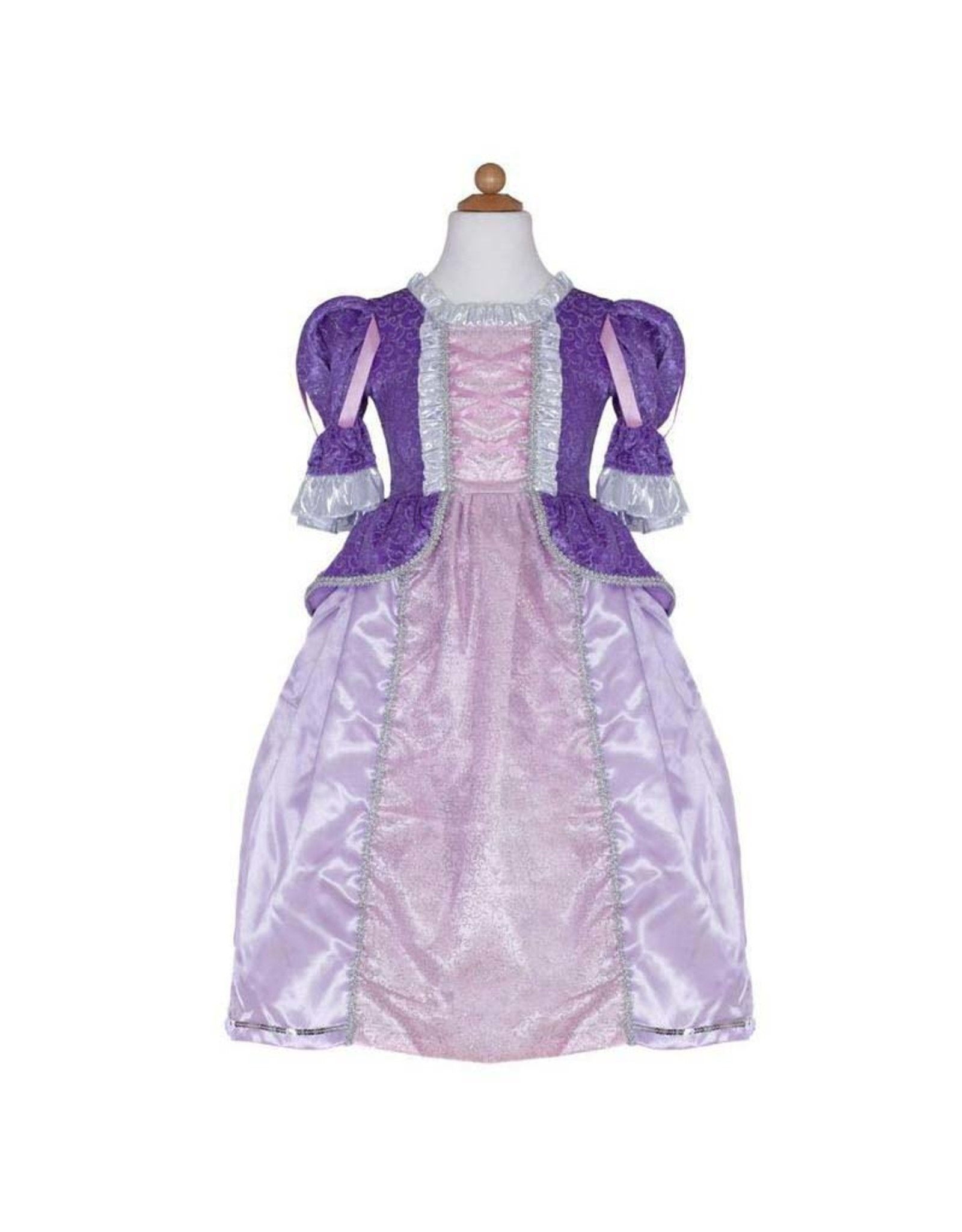Great Pretenders Fairytale Princess, Lilac/Pink, Size 5-6