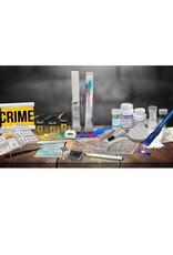 WES Forensic Science Lab