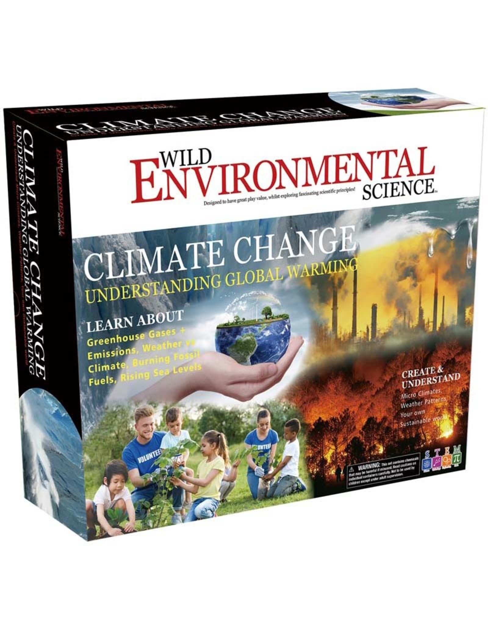 WES Climate Change