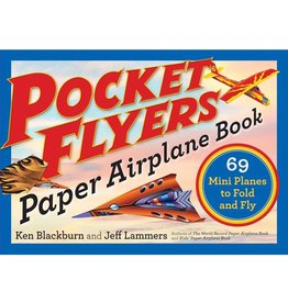 POCKET FLYERS