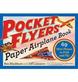 Workman Publishing Co POCKET FLYERS