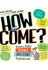 Big Book Of How Come?
