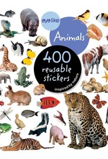 EYE LIKE STICKERS ANIMALS
