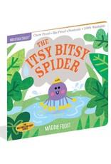 Indestructibles Itsy Bitsy Spider