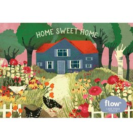 1000pc Home Sweet Home