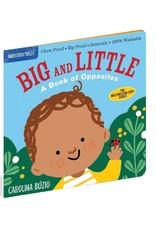 Workman Publishing Co Indestructibles Big & Little