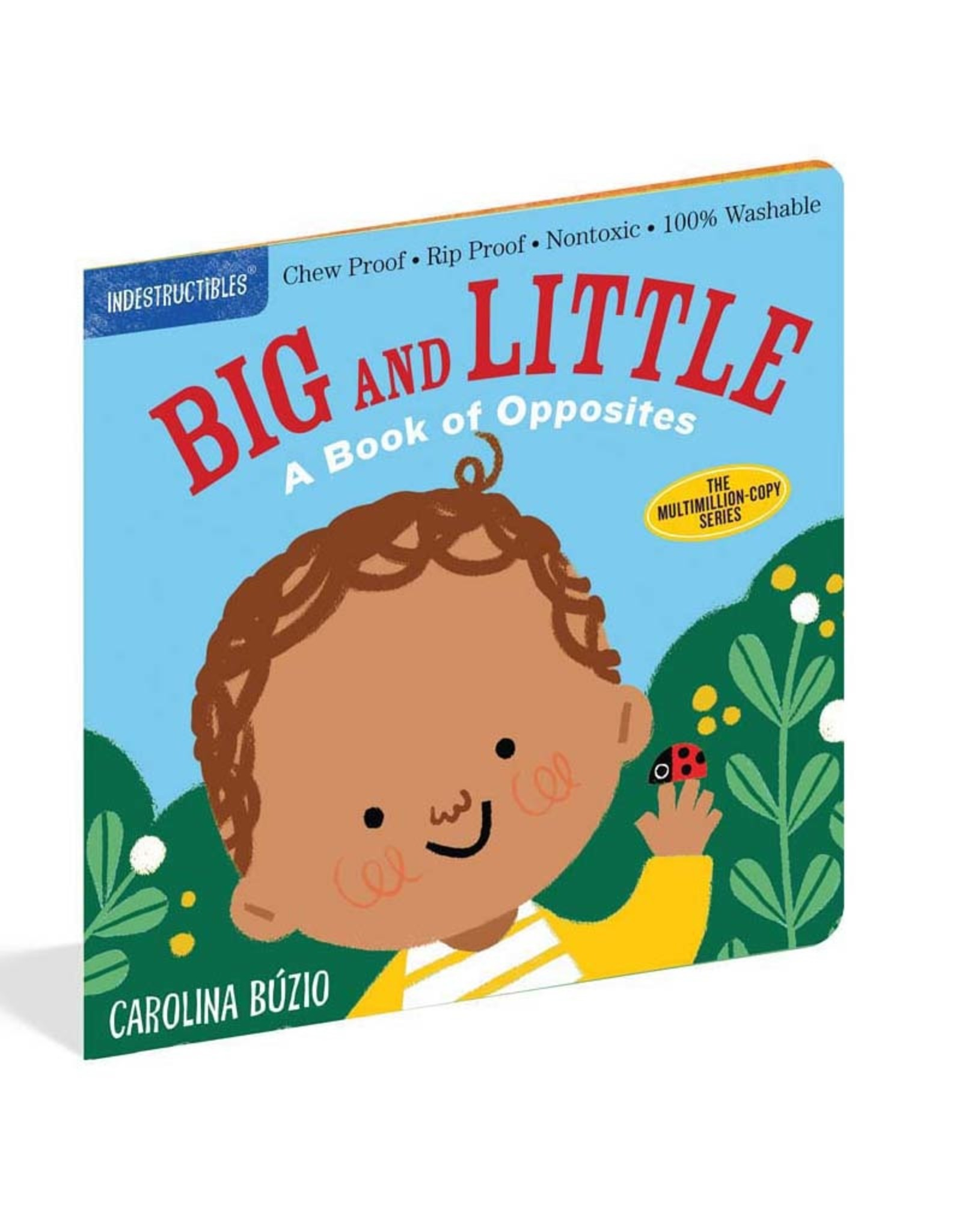 Indestructibles Big & Little