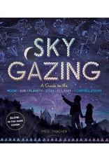 Workman Publishing Co Sky Gazing