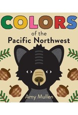 BB Colors of the Pacific NW
