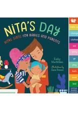 Workman Publishing Co Nita's Day