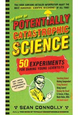 Potentiallly Catastrophic Science