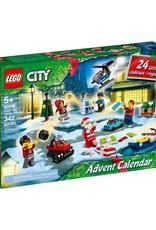 LEGO Lego City Advent Calendar 2020