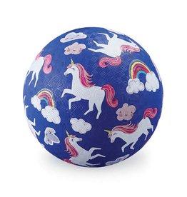 "Crocodile Creek 5"" Playground Ball Unicorn"