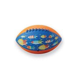 "Crocodile Creek 8"" Football Space Race"