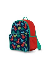 Crocodile Creek Little Kid's Backpack Dinosaurs