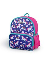 Crocodile Creek Little Kid's Backpack Unicorn