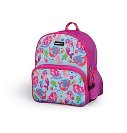 Crocodile Creek Little Kid's Backpack Mermaid
