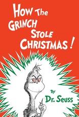 Penguin Random House How The Grinch Stole Christmas