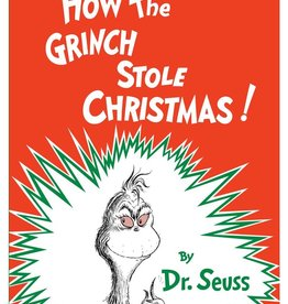 Penguin Random House How The Grinch Stole Christmas