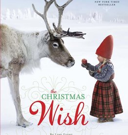 Penguin Random House The Christmas Wish