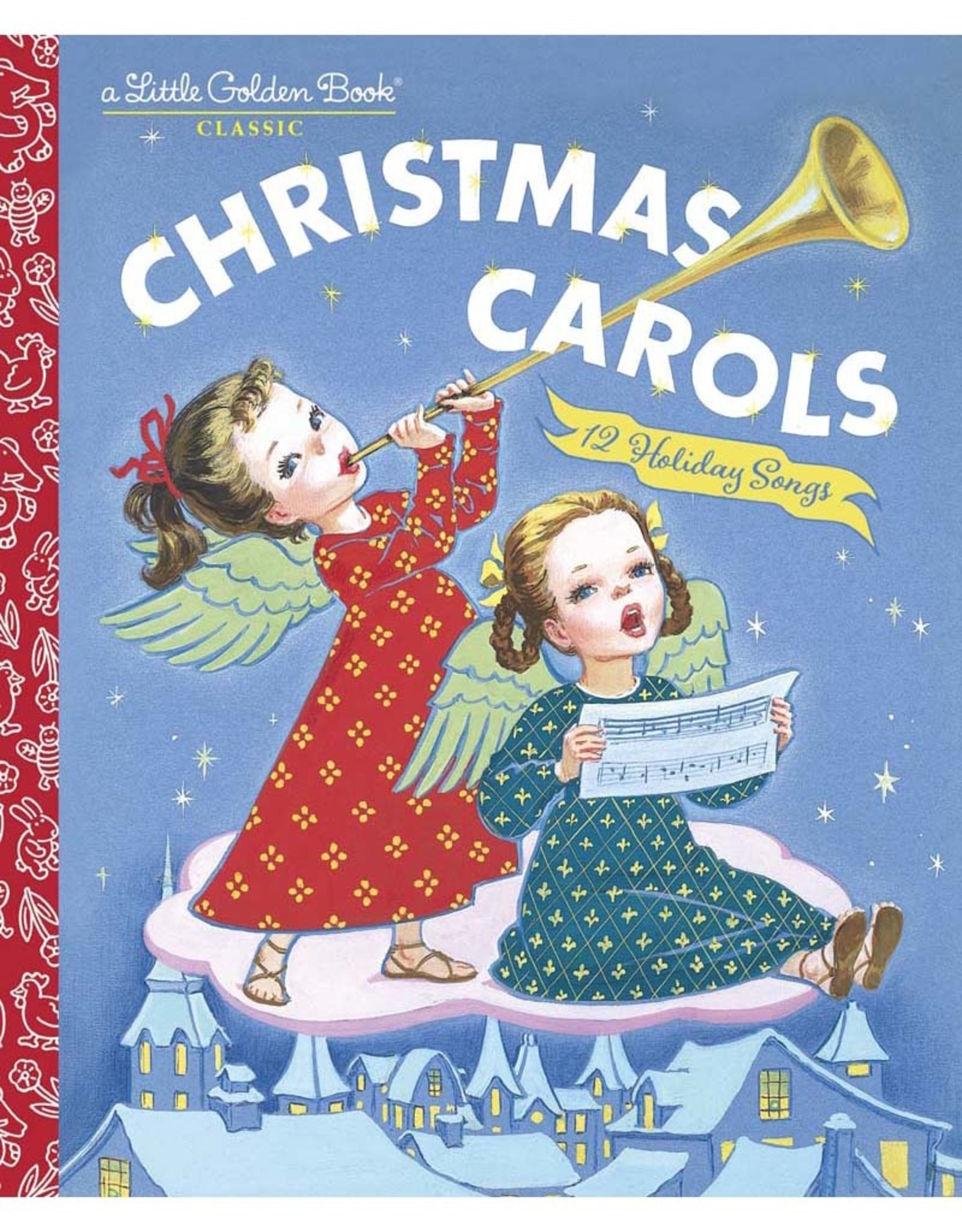 Penguin Random House LGB Christmas Carols