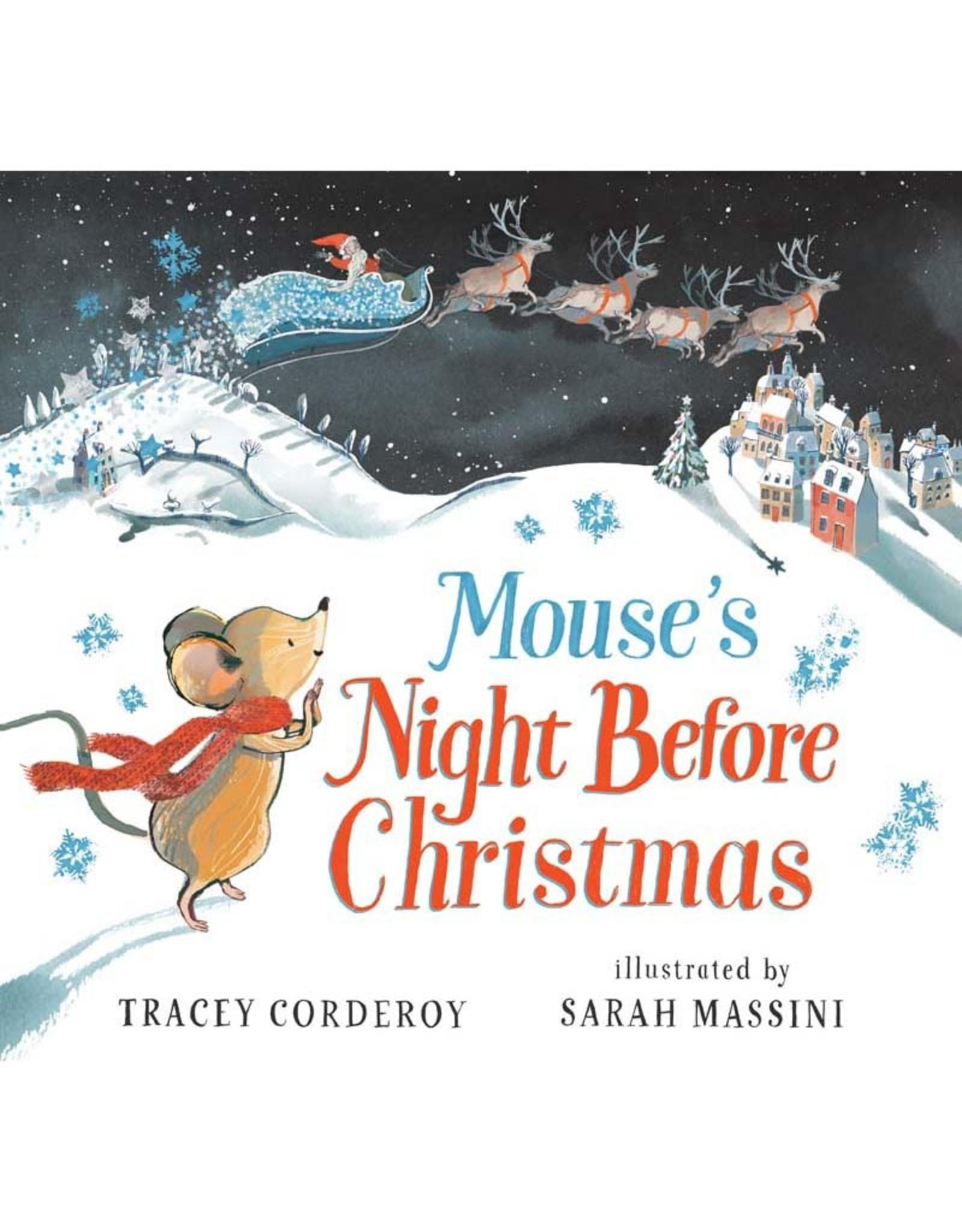 Penguin Random House Mouse's Night Before Christmas