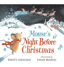 Penguin Random House Mouse's Night Before Christmas