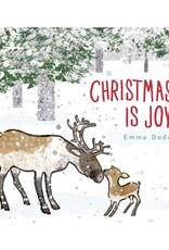 Christmas Is Joy
