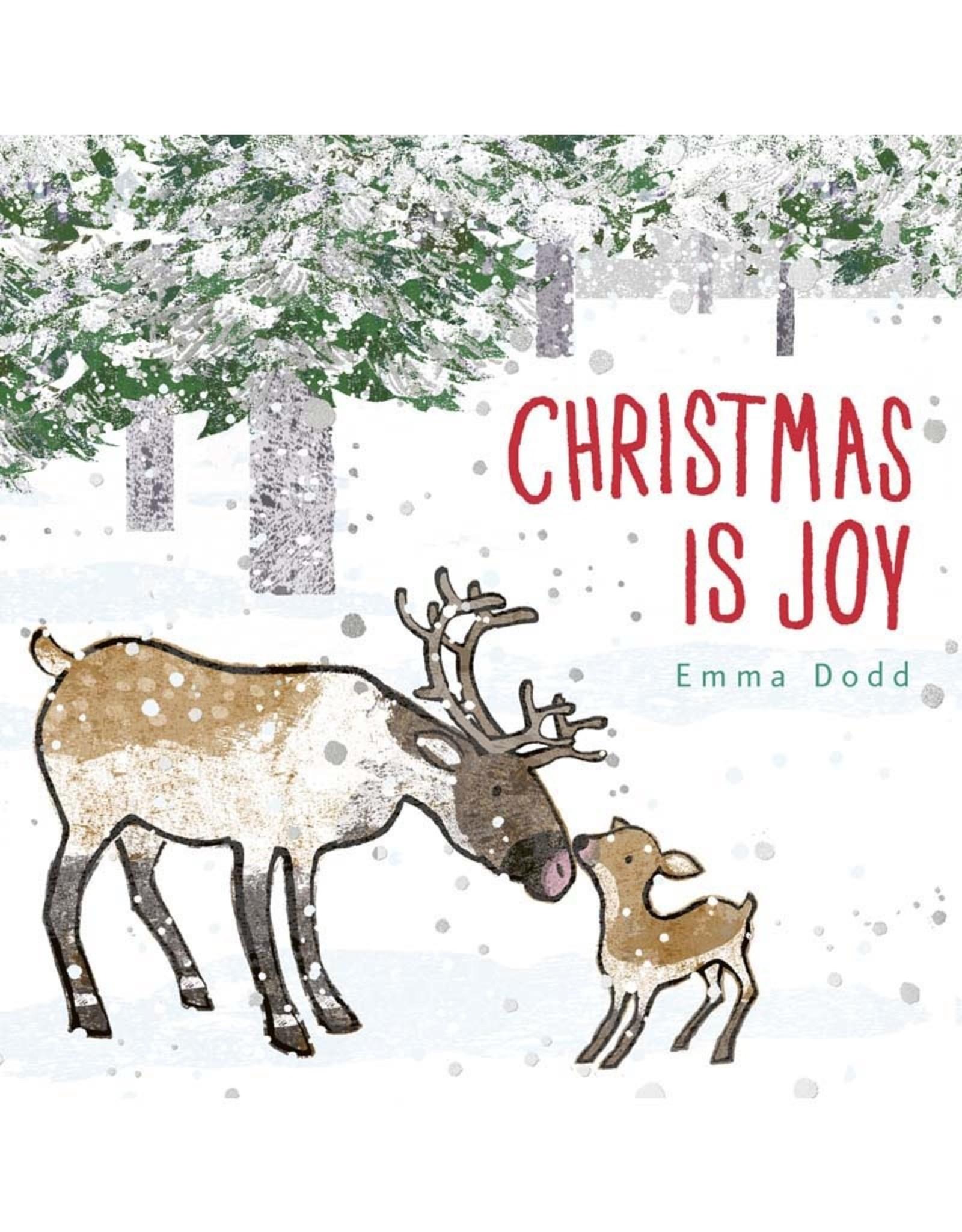 Penguin Random House Christmas Is Joy