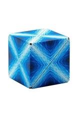 Fun In Motion Shashibo Cube Blue Planet