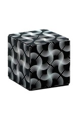 Fun In Motion Shashibo Cube Black & White