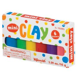 MINI CLAY