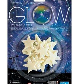 Toysmith GLOW STARS