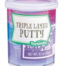 Toysmith Triple Layer Putty