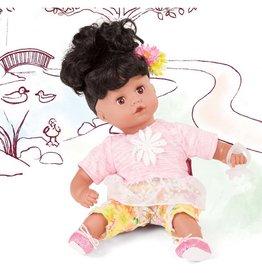 Muffin Daisy Do, black hair