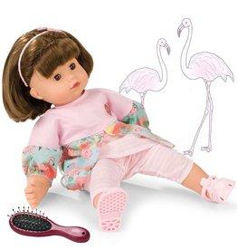 Maxy Muffin Flamingo Love, Brunette