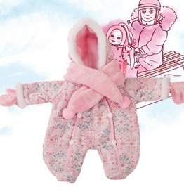 Gotz Snow Suit Romper 13""
