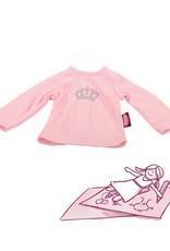 Gotz Shirt Royal Medium