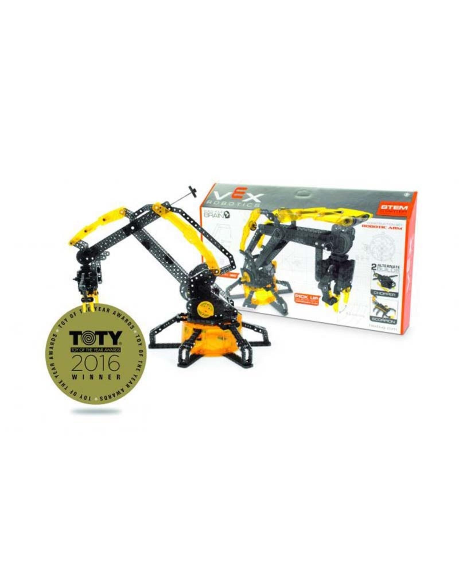 Vex Robotic Arm Kit
