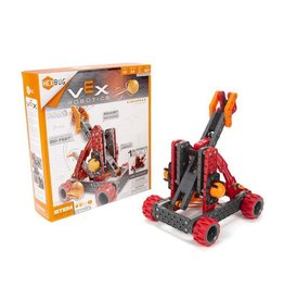Vex Robotics Vex Catapult 2.0