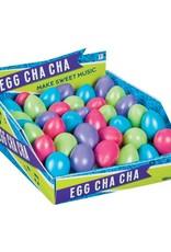 Toysmith Egg Cha Cha (36)